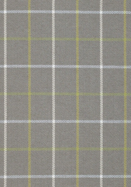 "Anna French audiniai ""Laurence Plaid"" – Grey"