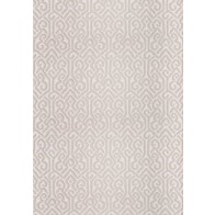 "Anna French audiniai ""River Moon Ikat"" – Cream"