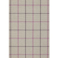 "Anna French audiniai ""Laurence Plaid"" – Plum and Flax"