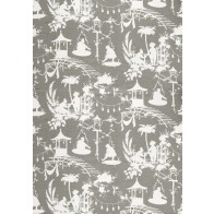 Thibaut audiniai SOUTH SEA - Grey