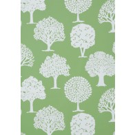 Thibaut tapetai RUSSELL SQUARE  - Green
