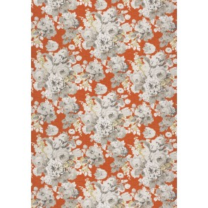 "Anna French audiniai ""Wild Floral"" – Orange"