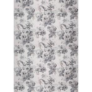 "Anna French audiniai ""Wild Floral"" – Grey"
