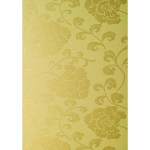 """Anna French tapetai """"Regal"""" – Gold on Gold"""