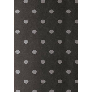 "Anna French tapetai ""Spot"" – Grey and Black"
