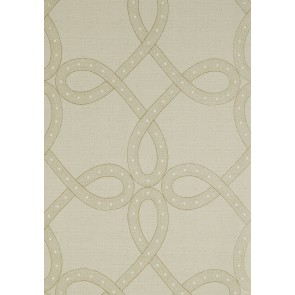 "Anna French tapetai ""Salina Ribbon"" – Beige"