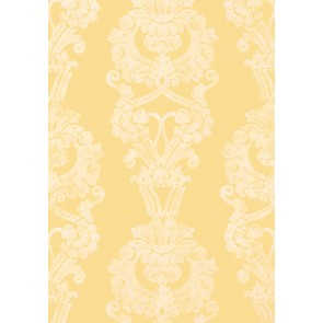 "Anna French tapetai ""Abington"" – Yellow"