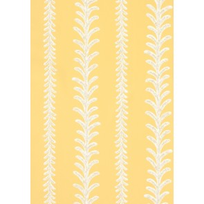 "Anna French tapetai ""Cantal"" – Yellow"