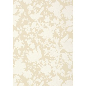 "Anna French tapetai ""Garden Silhouette"" – Light Beige"