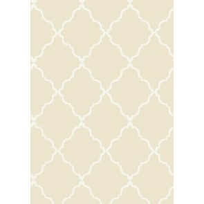 "Anna French tapetai ""Klein Trellis"" – Neutral"