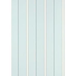 "Anna French tapetai ""Dawson Stripe"" – Aqua"