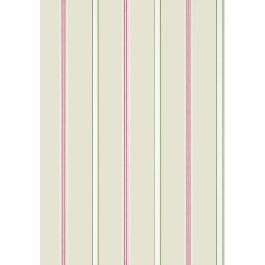 "Anna French tapetai ""Dawson Stripe"" – Pink and Green"