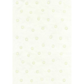 "Anna French audiniai ""Durham Dot"" – Bleached White"