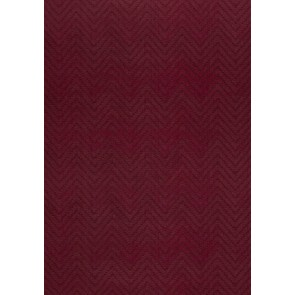 "Anna French audiniai ""Zenith Velvet"" – Cranberry"