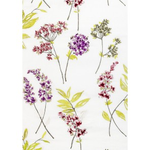 "Anna French audiniai ""Twiggy Floral Embroidery"" – Brights on White"