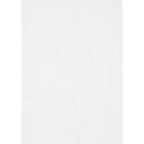 "Anna French audiniai ""Sheer Dot Embroidery"" – White on White"