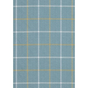 "Anna French audiniai ""Laurence Plaid"" – Blue"