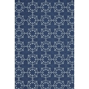 Barneby Gates tapetai Anchor Tile- Marine