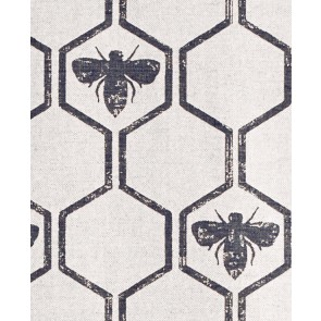 Barneby Gates audiniai Honey Bees - Charcoal