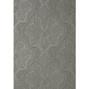 Arcadia tapetai Inverness Paisley- Charcoal