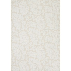 Thibaut sienų danga CERIMAN PAPERWEAVE- White on Beige