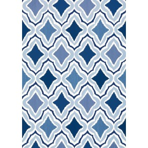 "Thibaut tapetai ""Cruising"" –  Blue"