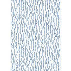 "Thibaut tapetai ""Barrier"" –  Blue"
