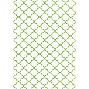 Thibaut audiniai MARA EMBROIDERY - Green