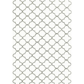 Thibaut audiniai MARA EMBROIDERY - Grey