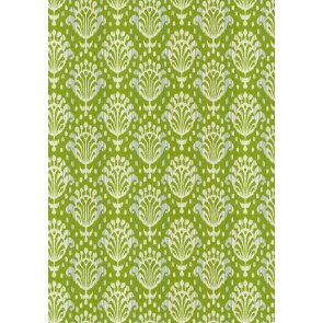 Thibaut audiniai THAI IKAT – Apple Green