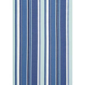 Thibaut audiniai BRIGHTON STRIPE  - Blue & White